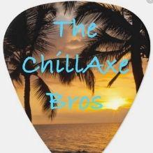 Chillaxe Bros Live Music