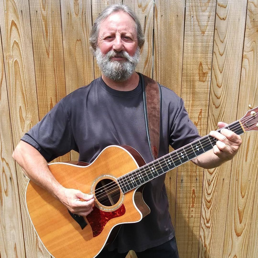Jim Kristoff Live Music