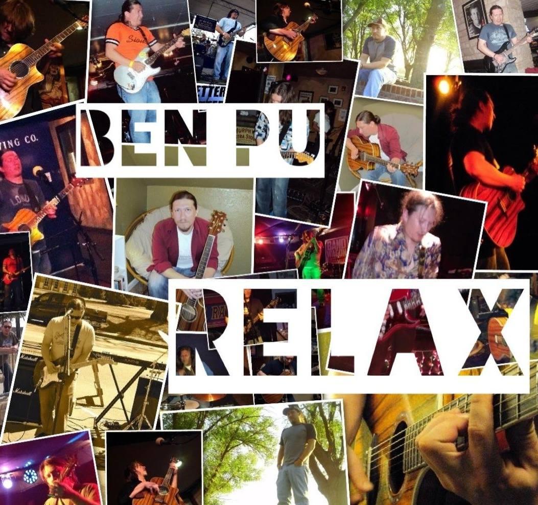 Ben Pu Music