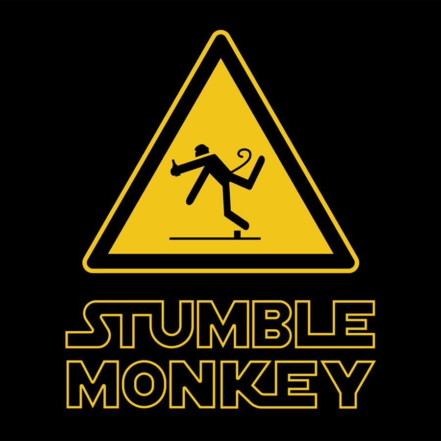 Stumble Monkey